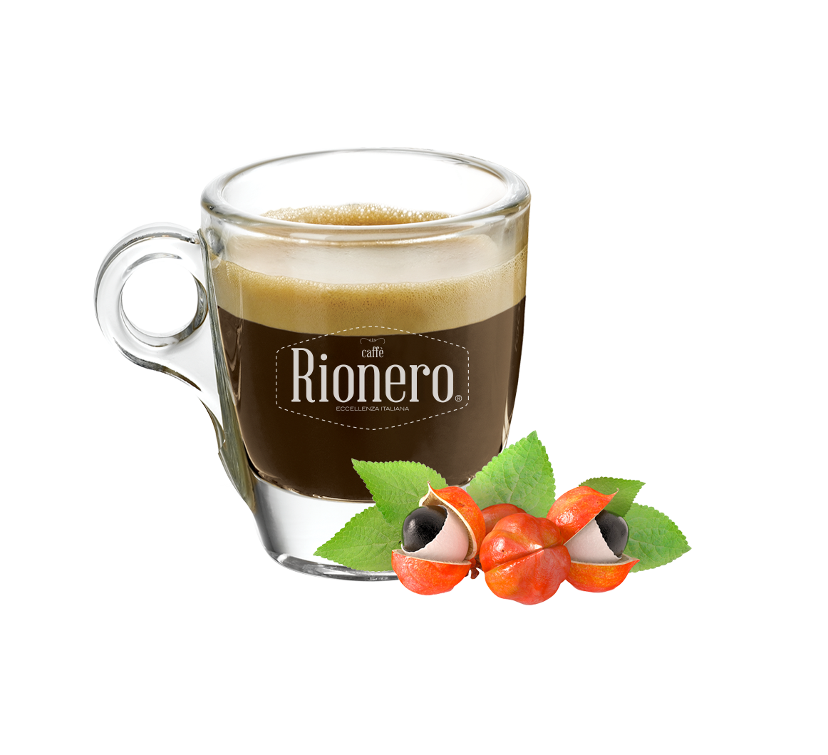 CAFFÈ GUARANA