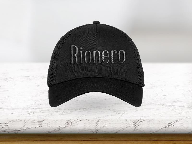 cappello-rionero